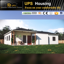 New Technology 100m2 Three Bedroom prefabricated houses plans