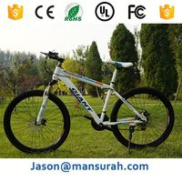 China Bicycle MTB Made in China manufacturer cheap 24 speed mountain bike/ road bike/ normal bicycle