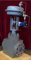 100C 2500# Balance Plug Top Guided Globe Valve