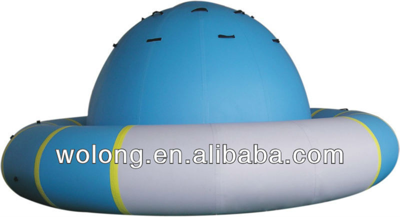 Inflatable Pool & Accessories Inflatable Rotating Top
