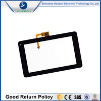 cell phone parts for huawei s7 touch screen