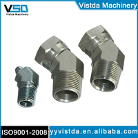 Steel products 1503 hydraulic jic fittings hydraulic adapters