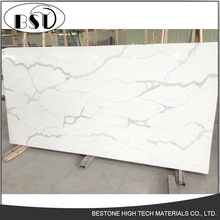 Wholesale Artificial White Natural Quartz Landscaping Stone