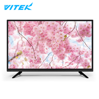 Factory Price New design flat-screen 32 Inch HD Smart Led TV