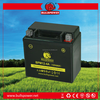 Low price lead acid electric motorcycle battery 12v 4ah
