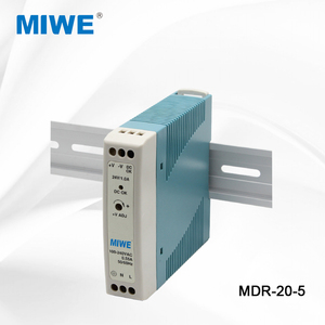 made in china mdr 20w 5v din 120w switch mode power supply for cctv