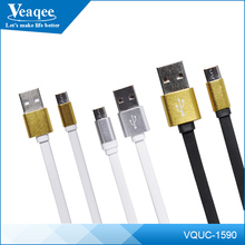Veaqee wholesale usb 2.0 chariging micro usb data cable for iphone 6 6s plus