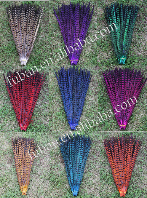 Artificial ostrich feathers/ plumes carnival ostrich feathers for wedding decoration/party tent