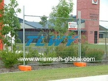high quality temporary safety fence manufacturer