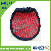 nylon or polyester bath net
