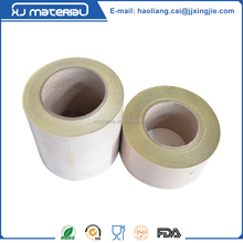 PTFE expanded underwater electrical insulation fiberglass adhesive tape