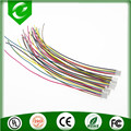 Molex 51146 color wire and cable assembly , one end is open