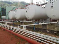 LPG, Liquefied Petroleum Gas