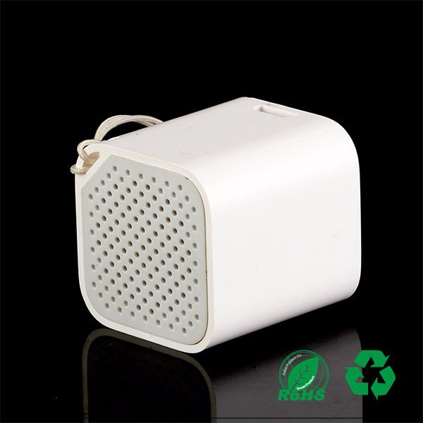 Hot Selling manual portable mini bluetooth speaker