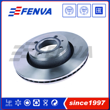 FRONT BRAKE DISC, DOUBLE LAYER FOR AUDI- 80B4 8A0615301A 24012201391