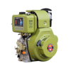New model 12 HP Air-cooled single cylinder diesel engine