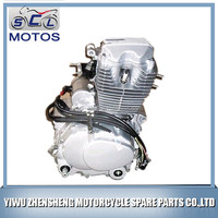 SCL-2013060250 CG125 motorcycle engine parts motorcycle engine