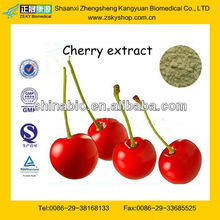 Cherry Blossom Extract Manufacturers with GMP Certificate