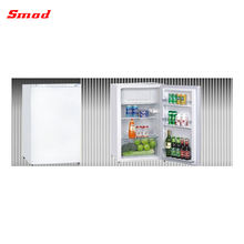 Wholesales Price Mini Single Door Mobile Refrigerator without Freezer