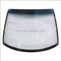 Mitsubishi L200 Pick-up laminated front windshield