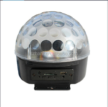 led magical ball home party disco lighting JR-169