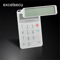 ESECU Service Financial Equipment One Time