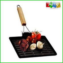 BBQ Grill Plate for Gas Stove