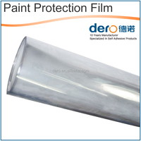 Wholesale Transparent Paint Protection Vinyl Used for Car Wrap Protection