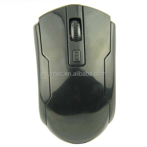2016 High Quality usb mini wireless optical mouse laptop/Desktop ,MW-12