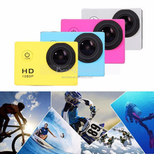 "Cheap 1.5"" 12MP HD 1080P Sports Action Camera Waterproof Car Mini DV Video Cam SJ4000"
