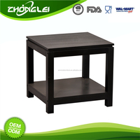 Sample Available Classic Design Advantage Price Mdf Tea Table