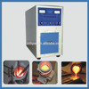 portable and high efficiency crucibles copper melting