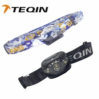 Led Headlamp Comfortable Head Light For Camping, Indoor, Outdoor, Cars And Trucks, Emergencies