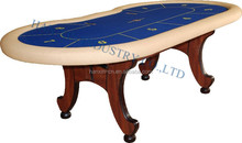 casino 8 person texas holdem poker table dimension