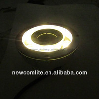 professional in research and manufacture 24V 27W LED Pool lights--NCU-93C