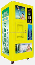 Automatic Vending Water Machine for community drinking water purification
