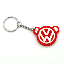 Promotional Gifts Cheap Vw Print KeyChain Wholesale