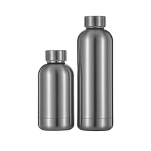 350ml 500ml Top Sale Stainless Steel Double Wall Insulated Water Bottle
