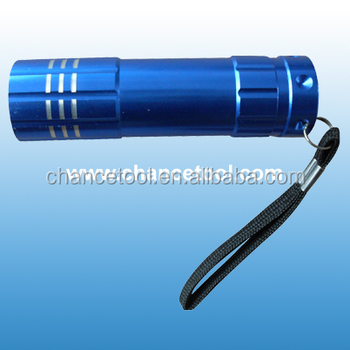 LED flashlight LED022