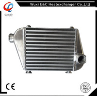 cheap price aluminium intercooler for truck and car