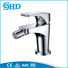 Factory Wholesale classic bathroom sets brass toilet basin bidet faucet