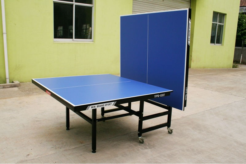 New 2016 Two Fold Table Tennis Table