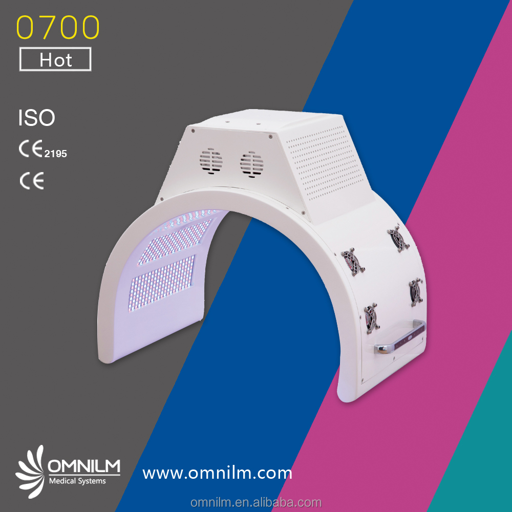 LED (PDT) Photodynamic Light Therapy Machine