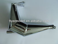RC Car Parts 1/5 Exhaust Pipe(W05001)