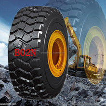 China tire supports greater load rating 16.00r25 crane tire payloader tire