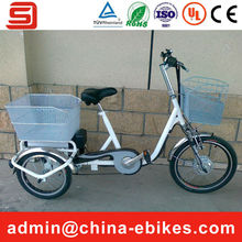 Electric Three Wheel Motor Bike(JST01-7)