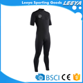 High quality super stretchy neoprene fabric ultrathin Customized surfing wetsuit oem