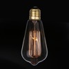 Manufacturers base E27 B22 E26 ST64 40W Edison decorative lamp vintage light bulb