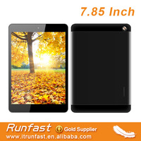 Portable mtk quad core android graphics tablets