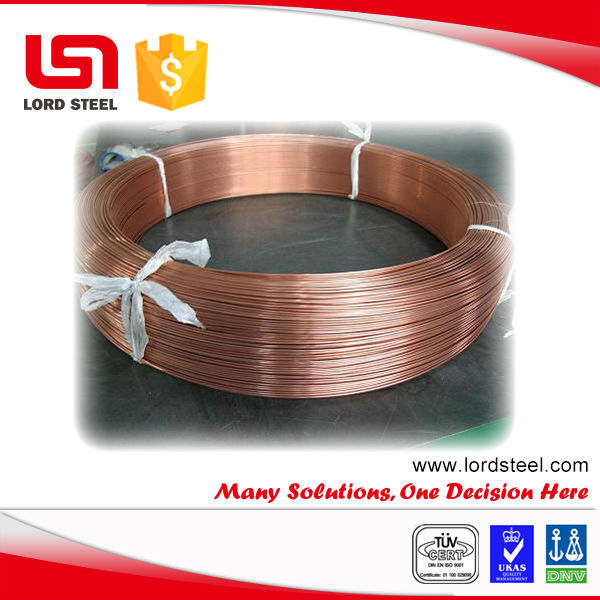 small diameter C1200 C1220 air conditioner copper coil pipe